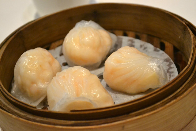 Har Gow, Royal China