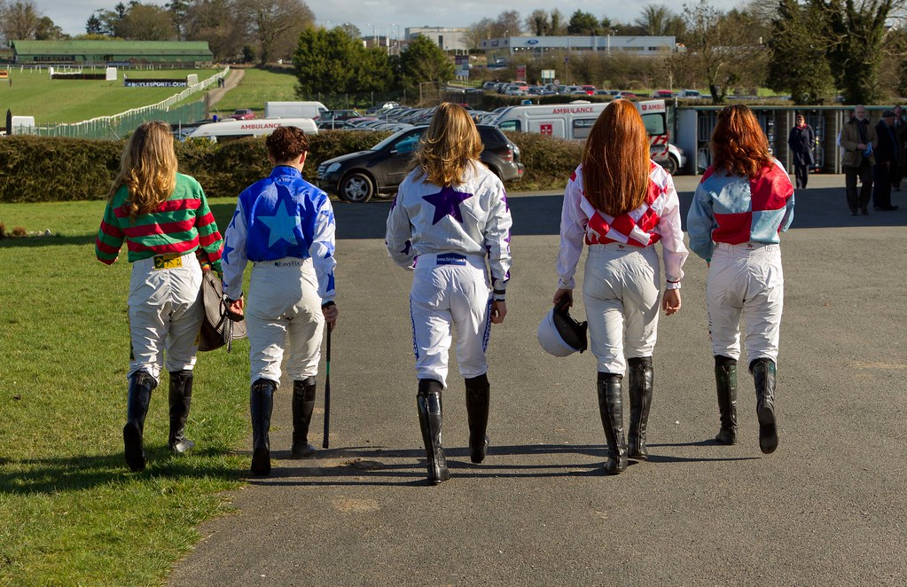 Image result for fairyhouse lady jockeys