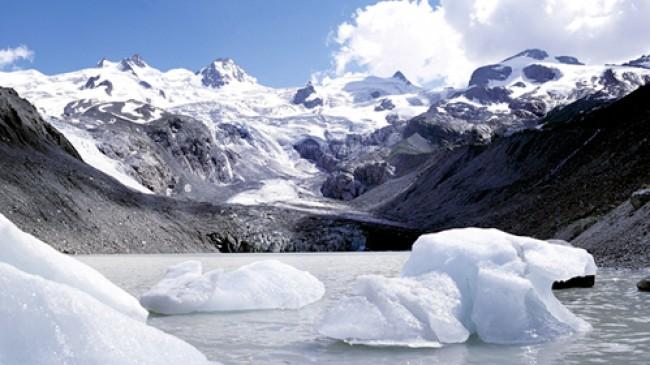 Hory ve Švýcarsku