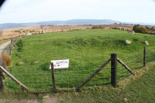 Ring-Cairn, Machrie Moor