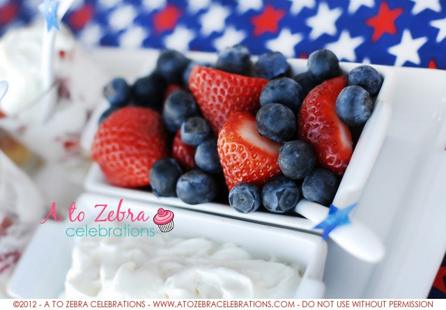 4th of July on a Budget