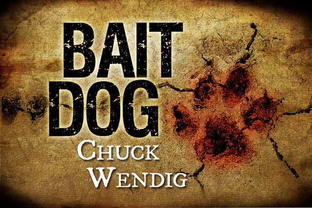 The Bait Dog Kickstarter Is A-Go