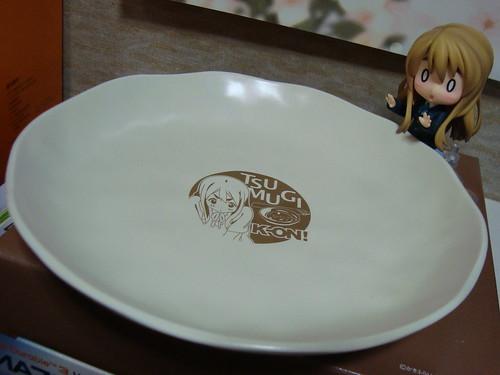 2012/03 おおきいムギちゃんのおでん皿 #02