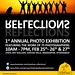 Reflections - Photo Exhibition by Photolicious Inc.