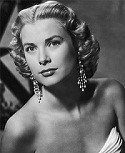 Grace Kelly Stili