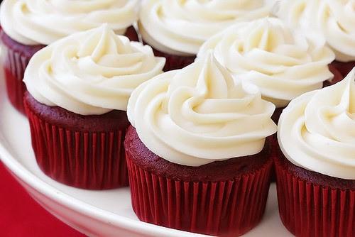Candy Spelling Red Velvet Cake Recipe
