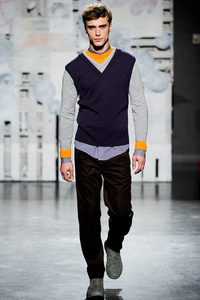 FW12 New York Loden Dager003_Clement Chabernaud(VOGUE)