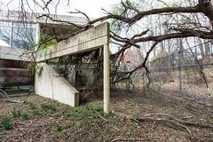 Hudson River State Hospital - Poughkeepsie, NY - 2012, Mar - 07.jpg by sebastien.barre