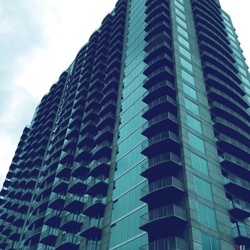 49/366: Apartments