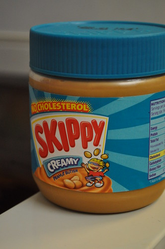 skippy love
