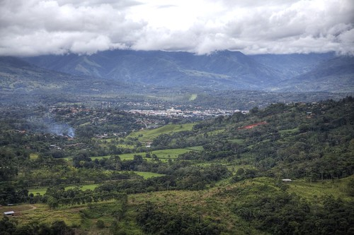 San Isidro, Costa RIca