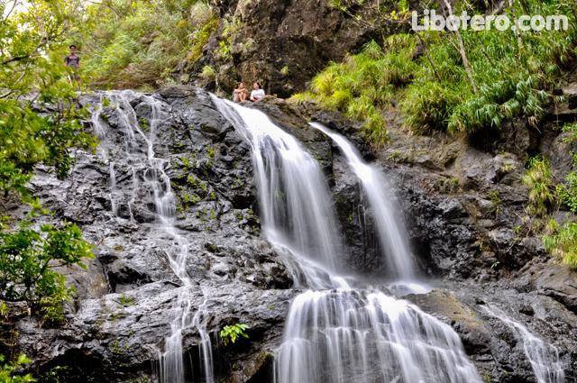 Balagbag Falls, Real, Quezon