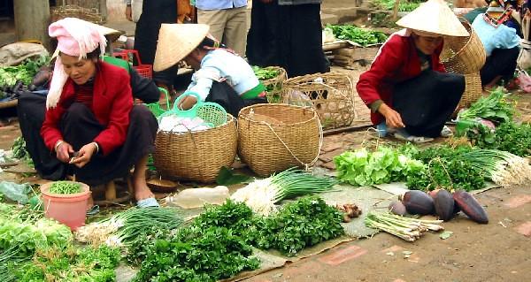 Vietnam-Markets