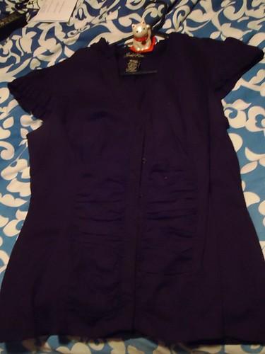 Offbrand Lolita Shirt XL $10