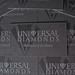 Universal Diamonds Business Card