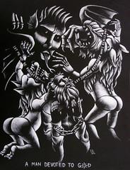 The Livonian Werewolf