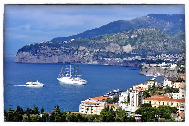 cruise passenger shore excursions italy