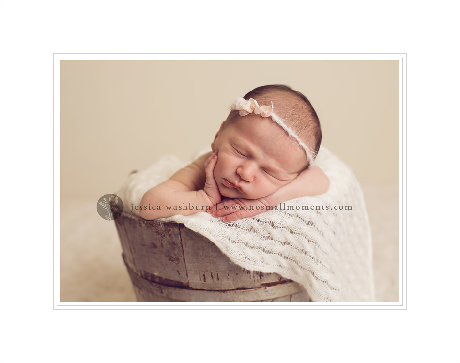 New York newborn photography