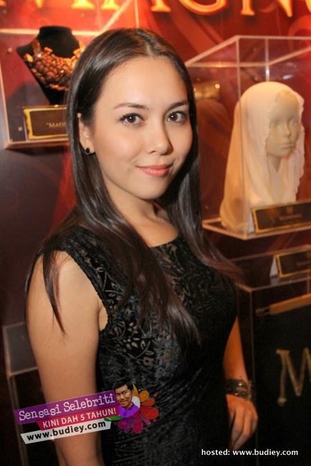Siti Saleha Aiskrim Magnum