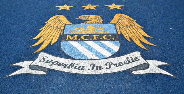 Manchester City Stadium Tour from Flickr via Wylio
