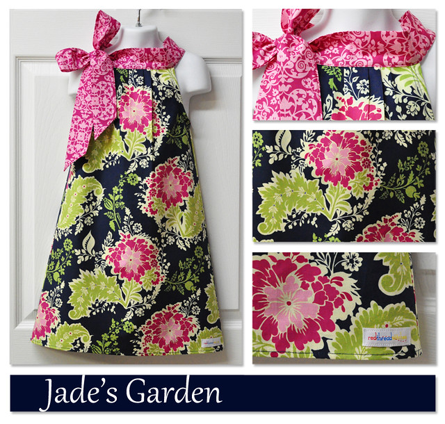 Jades Garden Collage