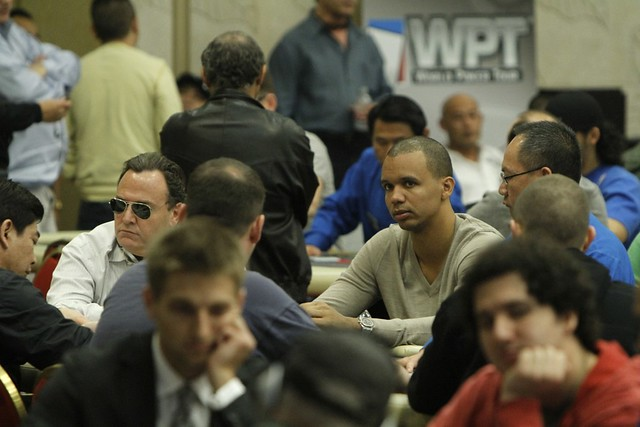 5091 Phil Ivey and Eric Hershler