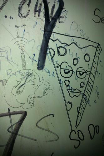 Ohhhhh, sexy pizzaaaaaa by christopher575