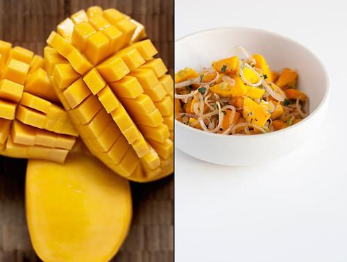 Mango/Salsa