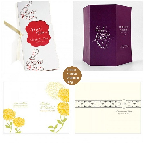 Whatever you decide to include in your wedding programs they 39re sure to be