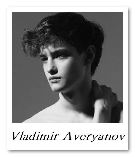 BRAVO_Vladimir Averyanov(Black model Management)