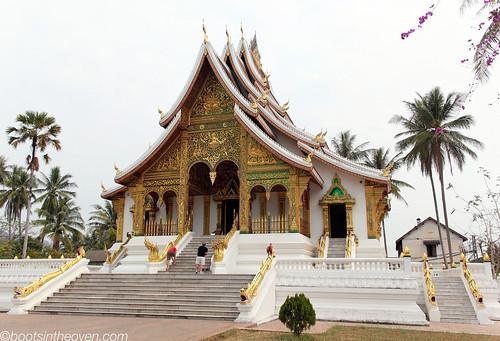 Haw Phra Bang