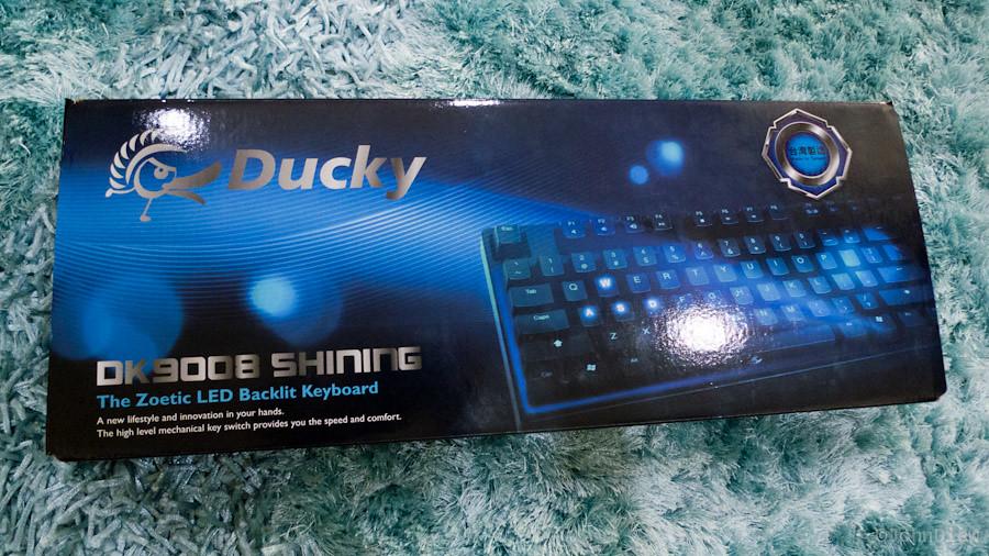Ducky DK-9008S - 02