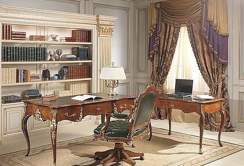 escritorio imperial