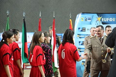 EUFOR CUP 2012