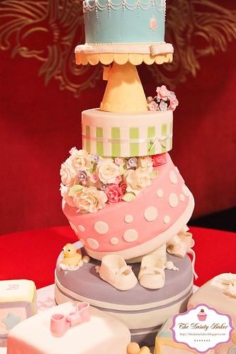 Full Month Cake-4