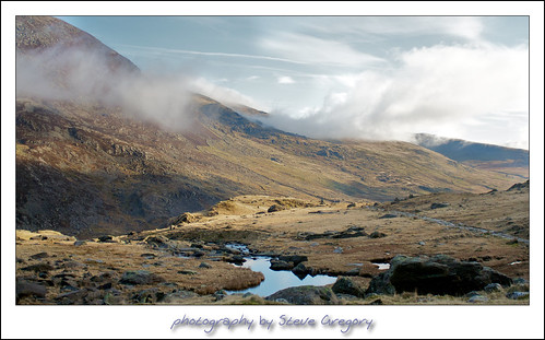 snowdonia by Steve_Gregory