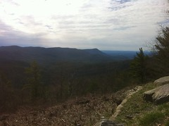 Bear Creek Overlook