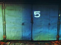 Five Door