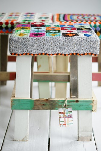 destination saint barthelemy by wood & wool stool