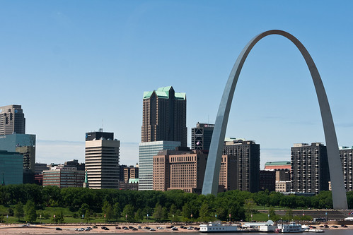 Stereotypical St. Louis