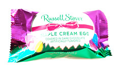 Russell Stover Maple Cream Egg