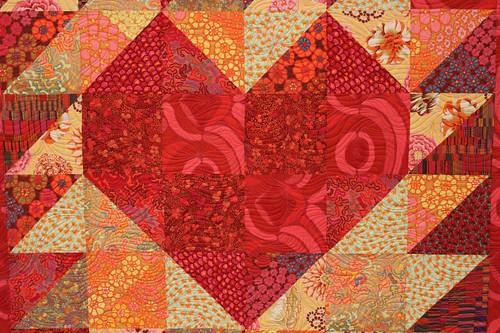 adrienne's heart