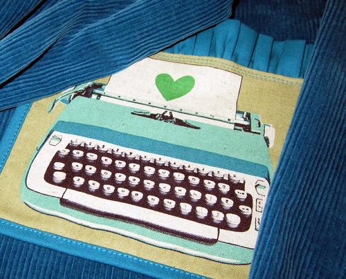 wip typewriter