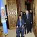 Secretary General Meets with the Vice President of Ecuador