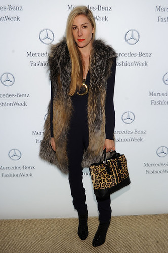 Joanna+Hillman+Mercedes+Benz+Fashion+Week+HZOK6Ta2yKvl