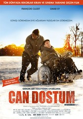 Can Dostum - Intouchables - Untouchable (2012)