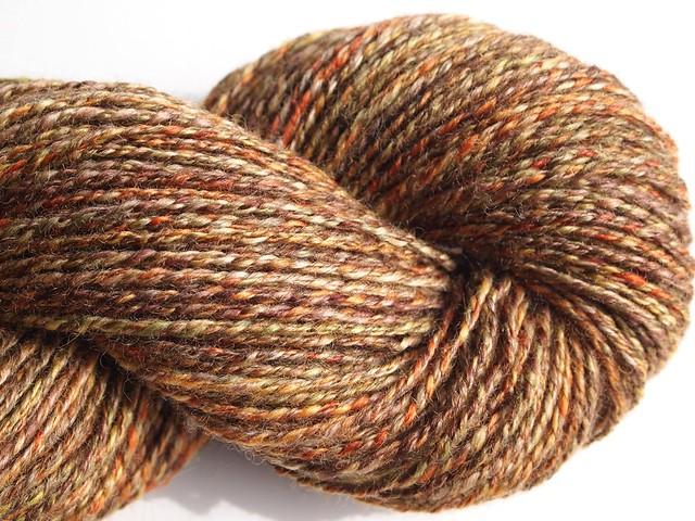 FCK-vBFL-Spice-calbed yarn-156yds-4oz
