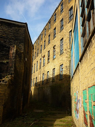 Goit Side near Grattan Road in Bradford (2)