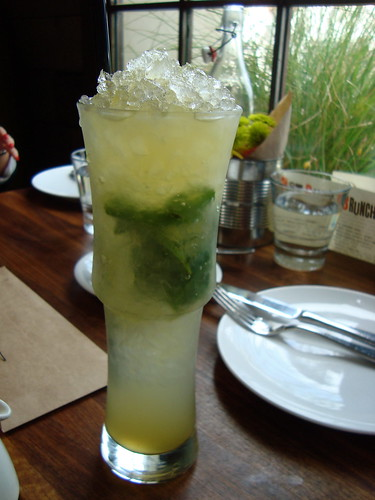Mo-pho-jito @MB Post