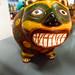 Crazy cat smile. Nasca, Peru 14APR12
